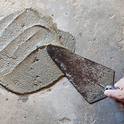 Huntersville Concrete Repair